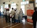 Sekolah Menengah Kebangsaan Tun Perak, Muar