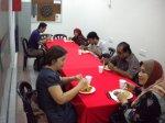 Travel & Tour Enhancement Course Participants