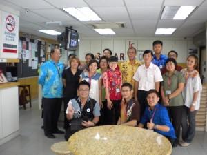 Kursus Asas Pemandu Pelancong in Melaka