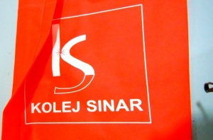 Kolej Sinar Sponsored Maktab Rendah Sains MARA Terendak