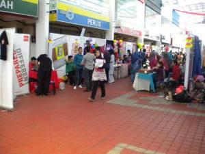 Karnival Pendidkan Univeristi Teknologi MARA Melaka