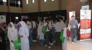 Majlis Guru Kaunseling Daerah Melaka Tengah