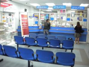 Sinar College at Post Office Melaka Raya