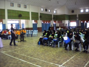 Association of Chartered Certified Accountants (ACCA) at Segamat