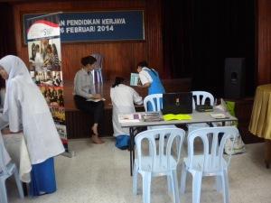 Fair at SMK (P) Methodist