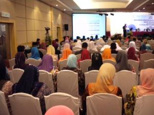 Seminar Memperkasa Ekonomi  Melaka 2014