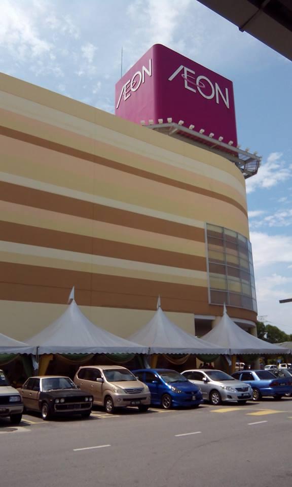 AEON Bandar Melaka